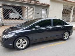 Vendo Civic XLS Top 2008 (R$27.500)ob