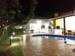 """""""Lindíssima com piscina"""" - Jd. Leblon, Campo Grande, MS"""