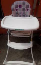 Cadeira Burigotto de alimentação