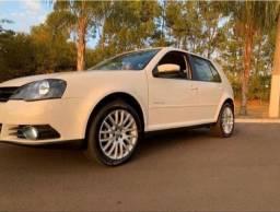 VW- Golf Sportline 1.6 (Flex) 2010