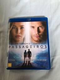 DVD BLURAY PASSAGEIROS