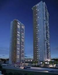 Oportunidade! Apartamento 3 quartos 76m2, lazer completo, no UpTown Jardim Europa - Ágio
