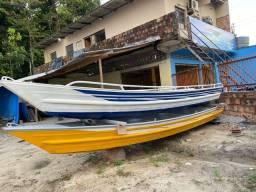 Canoas de alumínio PROMOÇÃO IMBATÍVEL