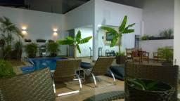 Karaiba - Belíssima residência com 4 suítes - Lazer completo
