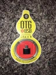 Adaptador Otg+Usb