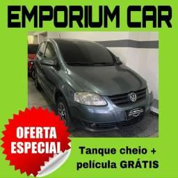 TANQUE CHEIO SO NA EMPORIUM CAR!!! FOX 1.0 TREND ANO 2010 COM MIL DE ENTRADA