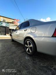 Toyota Etios $edan 2014 GNV