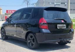 Honda Fit Ex 1.5 vtec o mais conservado da intenet
