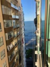Apartamento para locação temporada próximo ao mar em BC