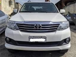 Hilux sw4 2.7
