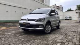 Volkswagen Cross Fox 1.6 (Muito Novo) Baixa Km
