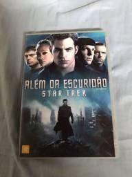 DVDs  coleção star trek