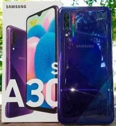 Samsung Galaxy A30s Violeta 64GB