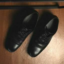 Sapato Masculino Derby- Democrata