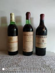 Vinhos antigos