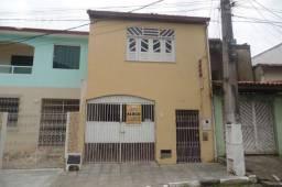 Centro: casa ampla térreo
