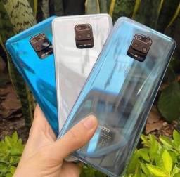 Redmi Note 9s 128 GB 6 de Ram
