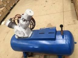 Compressor de ar weyne 20 pés