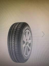 Pneu 185 60 r14 P400 Pirelli