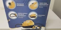 Vaporeto vaporizador e higienizador Britânia 1500w 110v na caixa