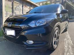 Honda Hr-v lx 2016 com laudo inspeção Honda 100% oK