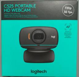 Webcam Logitech C525 1280x720p HD / USB 2.0