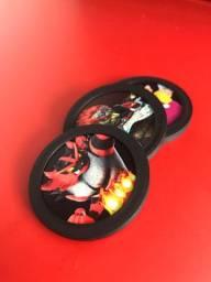 Nintendo Switch Amiibo Moeda