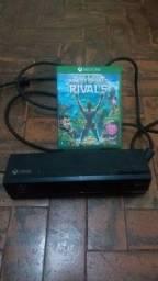 Kinect Xbox One + jogo