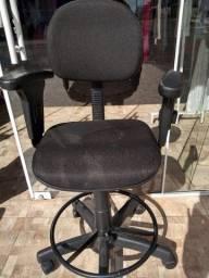 cadeira usada pra escritório