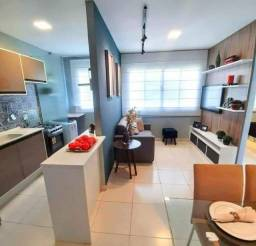 Título do anúncio: [JL] Apartamento de 2 dormitórios- Av. Torquato Tapajos