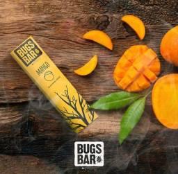 Bugs bar pod descartável