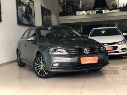 VW Jetta 2.0 Tsi Highline 211cv Tiptronic Blindado Blindarte