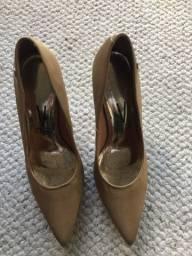 Lindo sapato Vizzano número 38