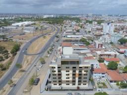 Apartamento p/ venda no Portal do Sol c/ área de lazer e elevador