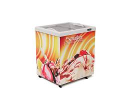 Freezer Esmaltec AFN-200 (240 Litros)