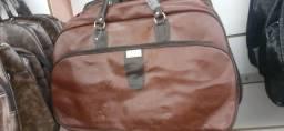 Título do anúncio: Bolsa para viagem couro sintético