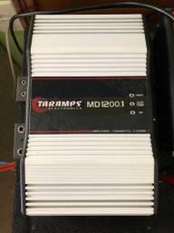 Taramps MD 1200.1, 2 OHMS