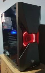 Pc Gamer I5 3470 + 8gb + 500gb Hd + RX 460 2gb XFX