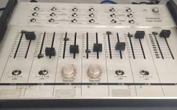 Mixer Pioneer 4 Canais Comprado Usa