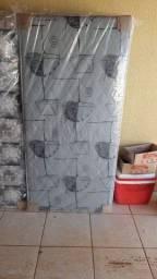 Cama de solteiro box direto da fábrica