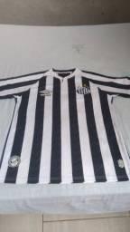 Camisa de time (Santos)