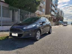New Fiesta Hatch 1.6 AUT