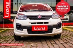 Fiat Uno Drive 1.0