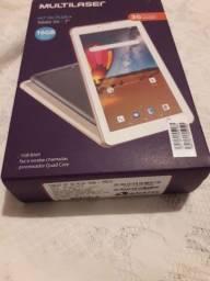 Tablet M7 3G PLUS 16GB PRETO