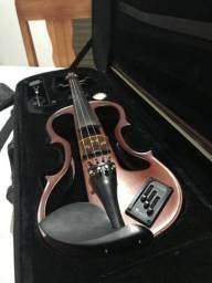 Violino Eagle (EV744) elétrico