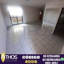 Título do anúncio: Apartamento nos Bancários ? |Aluguel| 71,9