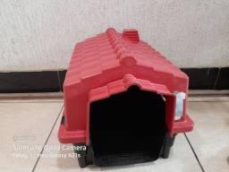 Casa para cachorro shih tzu 1