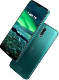 Barbada!!Celular Nokia 2.3 Novo Na Caixa!!