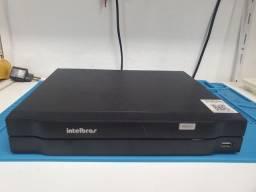 Stand alone Intelbras 4ch - HD 1TB - 12vzs sem juros no cartao