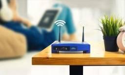 Título do anúncio: Oferta - Internet Wifi  de Fibra Optica
